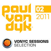 Vonyc Sessions Selection 2011 - 02 von Various Artists