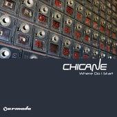 Where Do I Start by Chicane