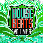 House Beats, Vol. 6 von Various Artists