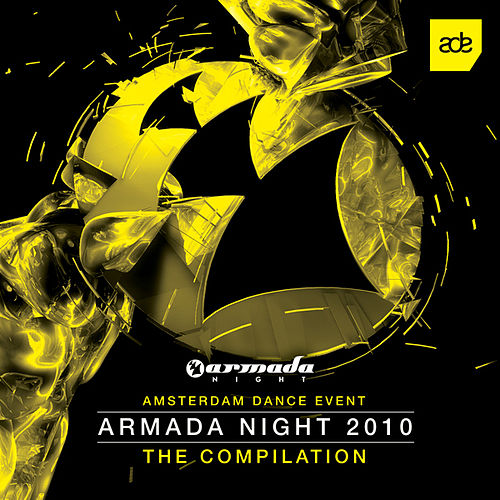 ADE Armada Night 2010 - The Compilation by Various Artists