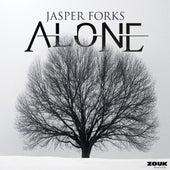 Alone by Jasper Forks