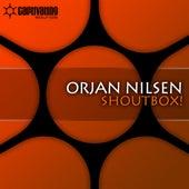 Shoutbox! von Orjan Nilsen