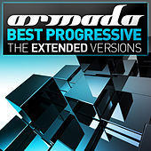 Armada's Best Progressive - The Extended Versions von Various Artists