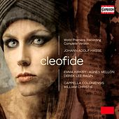 Hasse: Cleofide by Various Artists