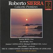 Concerto Premieres de Various Artists