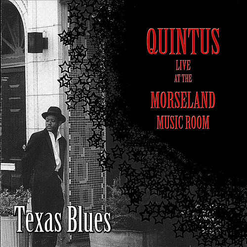 Texas Blues by Quintus McCormick