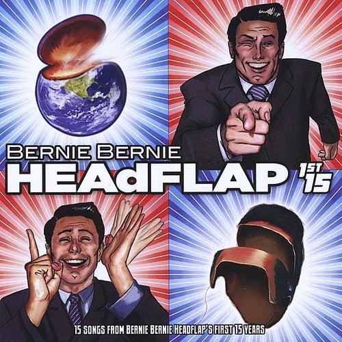 1st 15 by Bernie Bernie Headflap