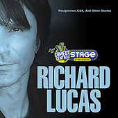 Richard Lucas -  Resigntown, USA, and Other Stories. Live at The Comedy Central Stage von Richard Lucas