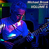 Music Library, Vol. 5 by Michael Brook