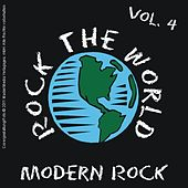 Rock the World - Vol. 04; Modern Rock by Various Artists