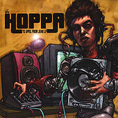 To April From June by DJ Hoppa