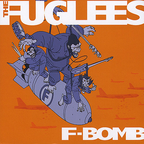 F Bomb By The Fuglees
