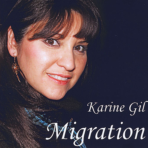 Migration by Karine Gil