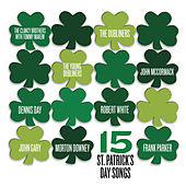 15 St. Patrick's Day Songs by Various Artists