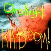 Kaboom! de Chris Knight