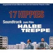 Halbe Treppe Original Soundtrack by 17 Hippies
