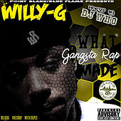 Don't Look At Me von Willy G