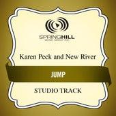 Jump (Studio Track) by Karen Peck & New River
