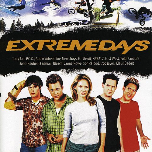 Extreme Days by Various Artists