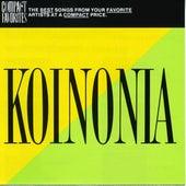 Compact Favorites de Koinonia