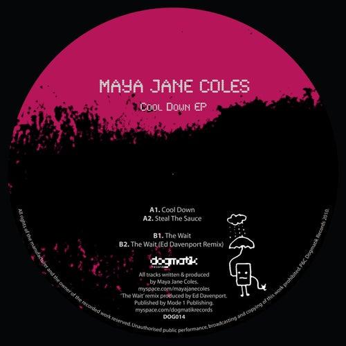 Cool Down EP by Maya Jane Coles