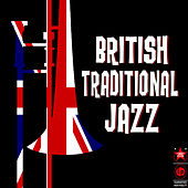 British Traditional Jazz by Various Artists
