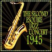 The Second Esquire Jazz Concert de Various Artists