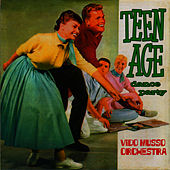 Teenage Dance Party by Stan Getz