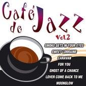 Café De Jazz Vol.2 by Various Artists