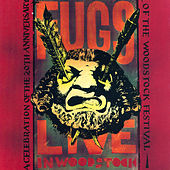 Fugs Live In Woodstock by The Fugs
