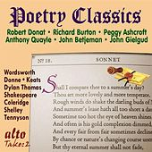 Poetry Classics - Great Voices by Various Artists