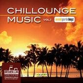 Chillounge Music, Vol. 1 by Avantgarde Boyz