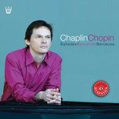 Chopin : Ballade  Tarentelle  Berceuse... de François Chaplin