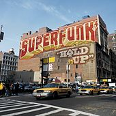 Hold Up (Remastered) by Superfunk