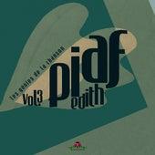 Les génies de la chanson : Edith Piaf, vol.3 de Edith Piaf