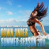 Down Under Summer Season 2011 von Various Artists