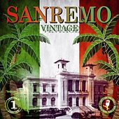 Sanremo vintage vol. 1 by Various Artists