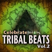 Celebrate Tribal Beats, Vol. 2 (Collection from Progressive to Tech House With Latin Tribal Influences) by Various Artists