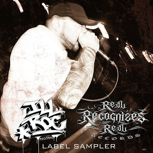 Real Recognizes Real Meets Ill Roc (Full Contact Hardcore) by Various Artists