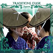 Traditions d' Asie : Japon by Jaya Satria