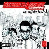 Le renouveau de Sexion D'Assaut