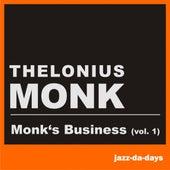 Monk's Business, Vol. 1 de Thelonious Monk