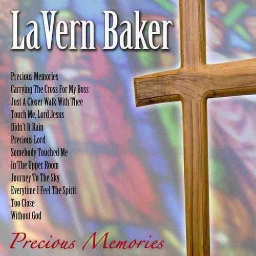 Precious Memories by Lavern Baker