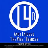 The Vibe (Remixes) by Andy LaToggo