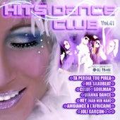 Hits Dance Club, Vol. 41 by Dj Team
