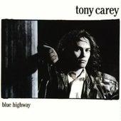 Blue Highway by Tony Carey