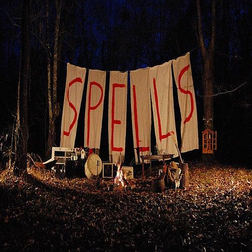 Spells by Sequoyah