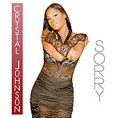 Sorry by Crystal Johnson
