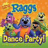 Dance Party! de Raggs