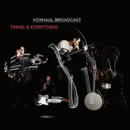 Timing Is Everything by Voxhaul Broadcast